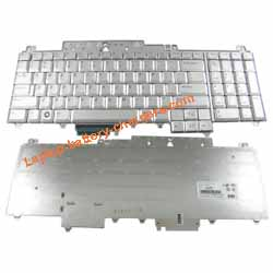 replacement dell xps m1720 keyboard