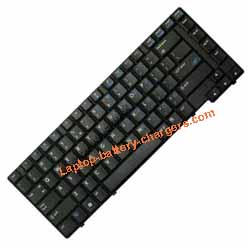 replacement hp compaq 6715b keyboard