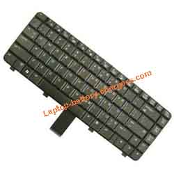 replacement hp compaq 455264-001 keyboard