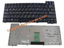 replacement hp compaq nx6130 keyboard