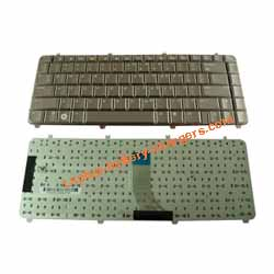 replacement hp pavilion dv5 keyboard