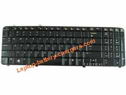 replacement hp pavilion dv6z-1200 keyboard
