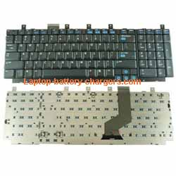 replacement hp pavilion dv8400 keyboard