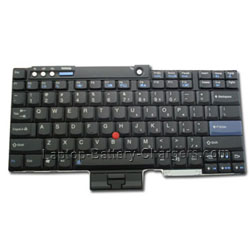 replacement ibm 42t3038 keyboard