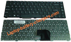 replacement sony vaio vgn-c keyboard