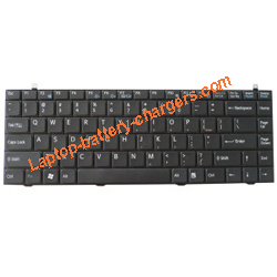 replacement sony vaio vgn-fz130e keyboard