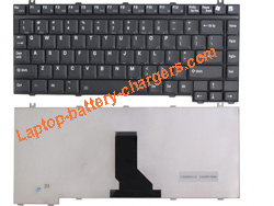 replacement toshiba satellite m45 keyboard