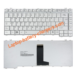 replacement toshiba satellite a205 keyboard