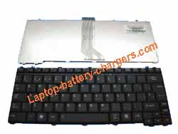 replacement toshiba satellite m800 keyboard