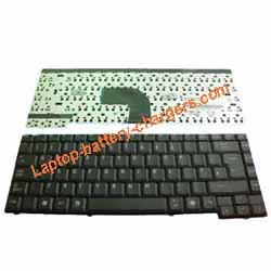 replacement toshiba satellite l40 keyboard