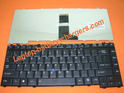 replacement toshiba tecra a9 keyboard